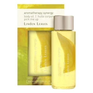 Linden Leaves Body Oil Pick Me Up 60ml
